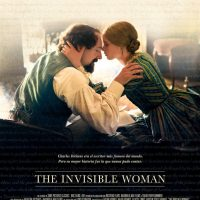The Invisible Woman (La mujer invisible), la sombra de la sombra