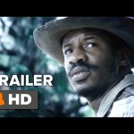Trailer THE BIRTH OF A NATION, ganadora en el pasado Festival de Sundance