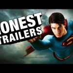 Un rato de risas con el Honest Trailer de SUPERMAN RETURNS
