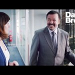 Teaser de DAVID BRENT: LIFE ON THE ROAD con Ricky Gervais