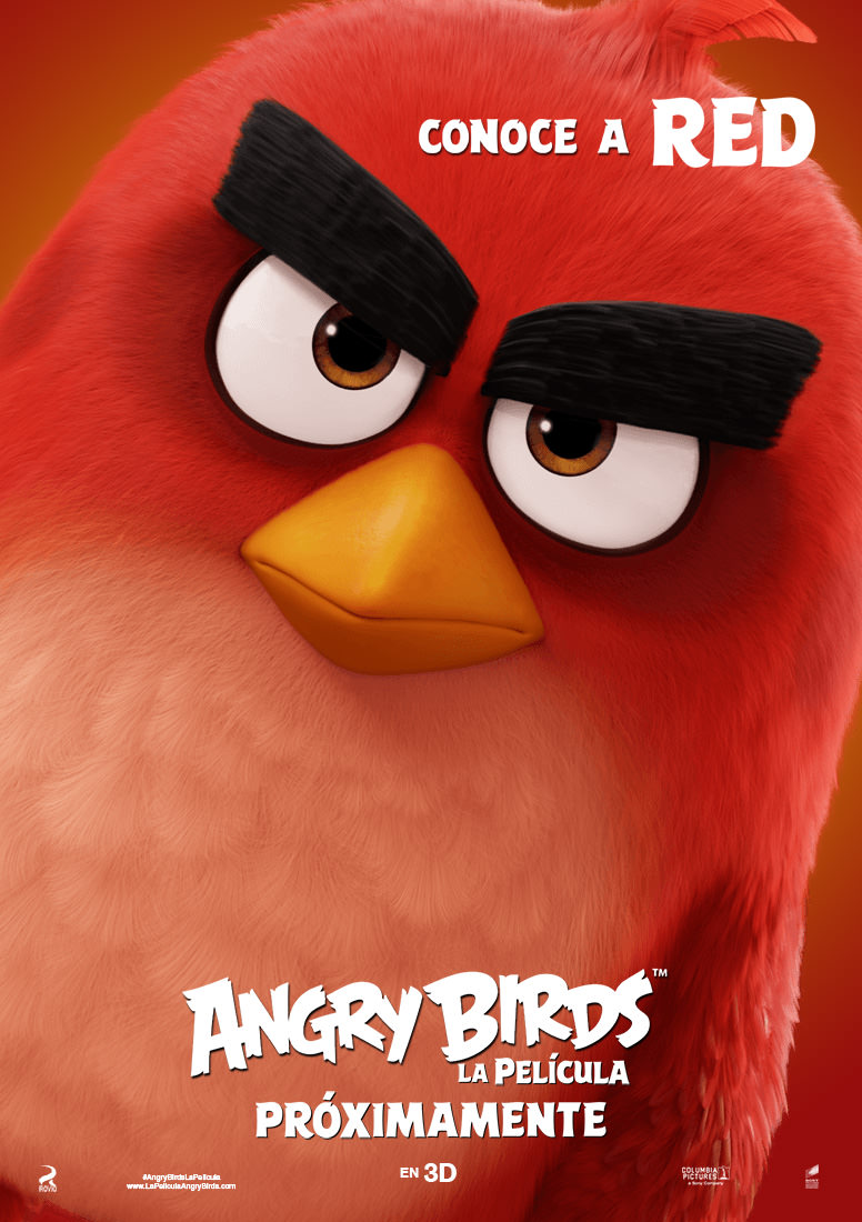 Angry_Birds_La_Pelicula_Red_Poster_JPosters