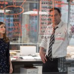 Ben Affleck y Anna Kendrick protagonizan el trailer de THE ACCOUNTANT