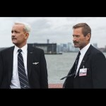 Trailer de SULLY de Clint Eastwood con Tom Hanks