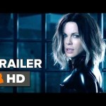 Vuelven Kate Beckinsale y los vampiros en el trailer de UNDERWORLD: BLOOD WARS