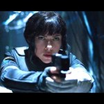 Cinco teasers en uno para GHOST IN THE SHELL con Scarlett Johansson y Takeshi Kitano