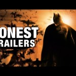 Un rato de risas con el Honest Trailer de BATMAN BEGINS