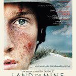 Land of mine (Bajo la arena), playa mortal