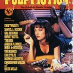 Consigue una entrada doble para ver PULP FICTION el 7 de julio