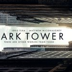 Trailer de THE DARK TOWER con Idris Elba y Matthew McConaughey
