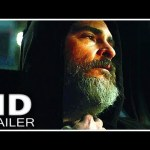 Trailer de YOU WERE NEVER REALLY HERE de Lynne Ramsey con Joaquin Phoenix, premio de actuación en Cannes 2017