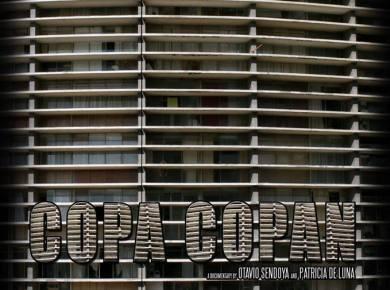 Copa Copan