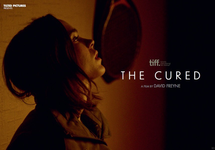 Fancine 2017: THE CURED, de la ambición y la sencillez