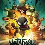 Fancine 2017: MUTAFUKAZ, de Shakespeare y machos