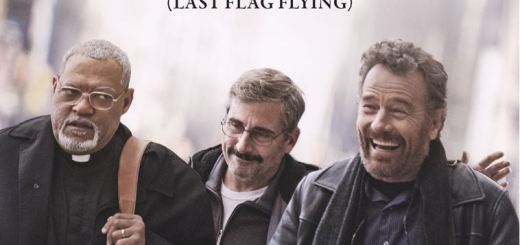 La última bandera de Richard Linklater