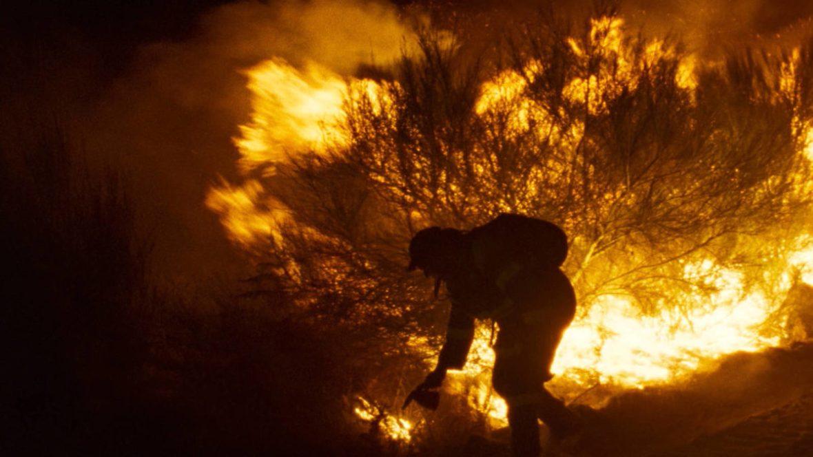 Lo que arde de Oliver Laxe