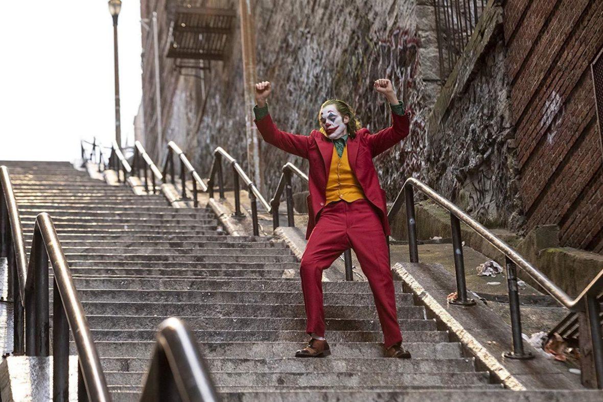 Joker Todd Philips Joaquin Phoenix