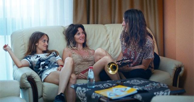 Las Nuevas Olas: Ivana, la terrible (Ivana Mladenovic)