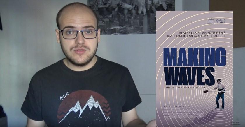 Sitges: Making Waves de Midge Costin, Adoration de Fabrice Du Welz, Come to Daddy de Ant Timpson, Dancing Mary de SABU y Swallow de Carlo Mirabella-Davis.