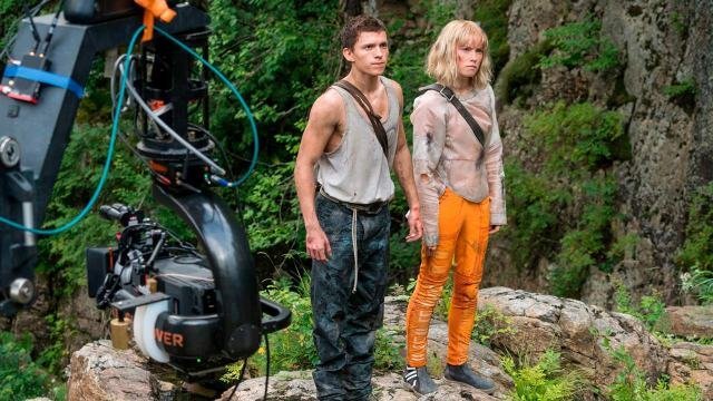Chaos Walking de Doug Liman