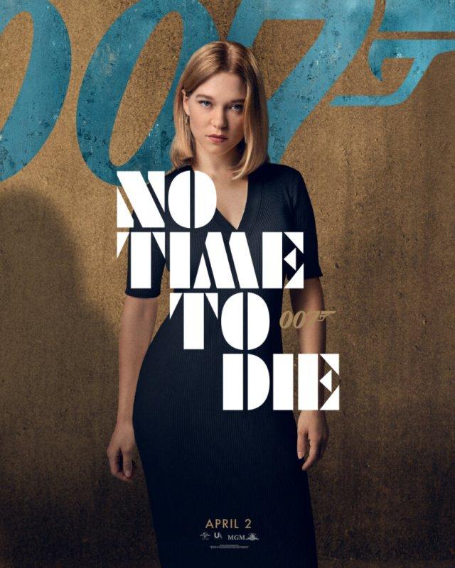 Sin tiempo para morir