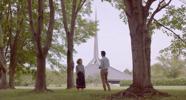Cine poético: Columbus