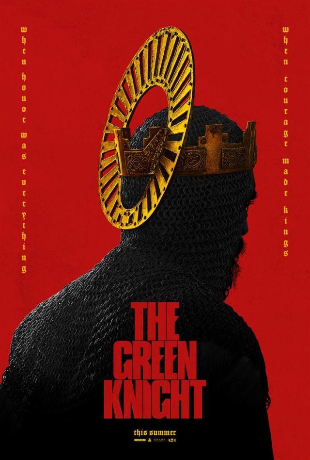 "Trailer de ""The Green Knight"" de David Lowery"