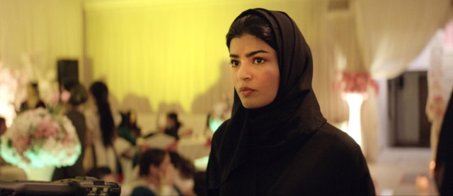La candidata perfecta de Haifaa Al Mansour