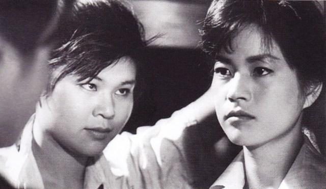 La noche de las mujeres (Onna bakari no yoru, 1961). Dir. Kinuyo Tanaka