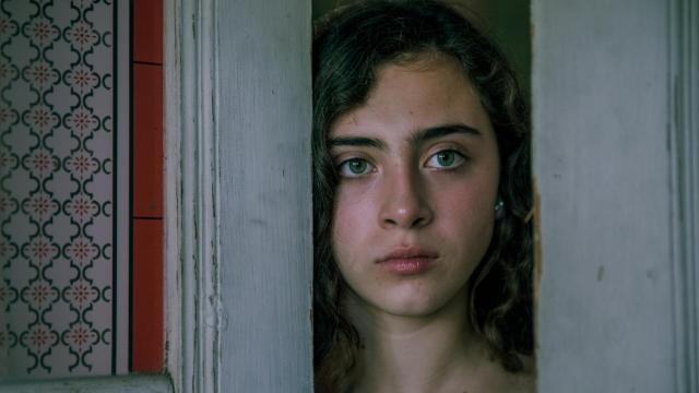 La vida sin Sara Amat (Laura Jou, 2019)