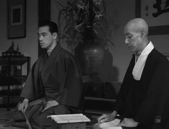 La luna se levanta (Tsuki wa noborinu, 1995). Dir. Kinuyo Tanaka