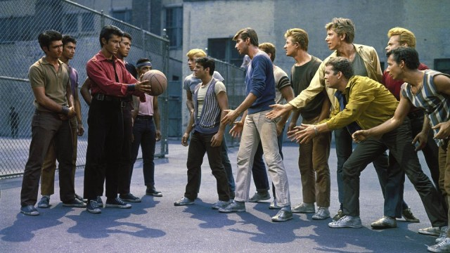 Musicales: West Side Story (1961)