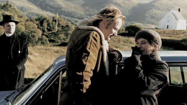 Rompiendo las olas (Lars Von Trier, 1996)