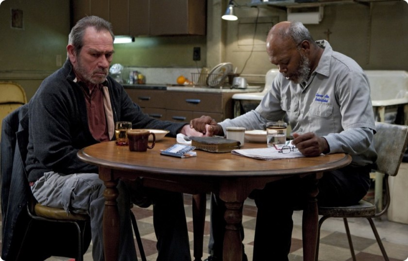 The Sunset Limited (Tommy Lee Jones, 2011)