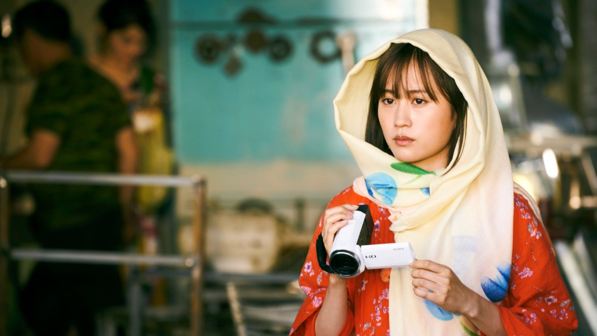 D'A Film Festival 2020: To the ends of the Earth (Tabi no Owari Sekai no Hajimari, Kiyoshi Kurosawa, 2019)