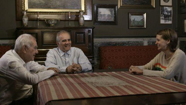 Maragall i la Lluna (Josep M. Mañé y Francesca Català, 2020)