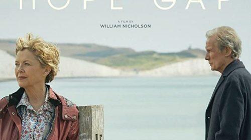 """Regreso a Hope Gap"" de William Nicholson"
