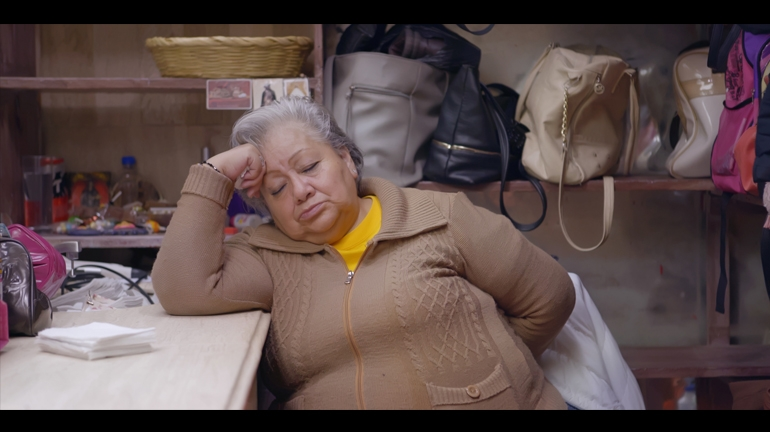 La Mami (Laura Herrero Garvin, 2019)