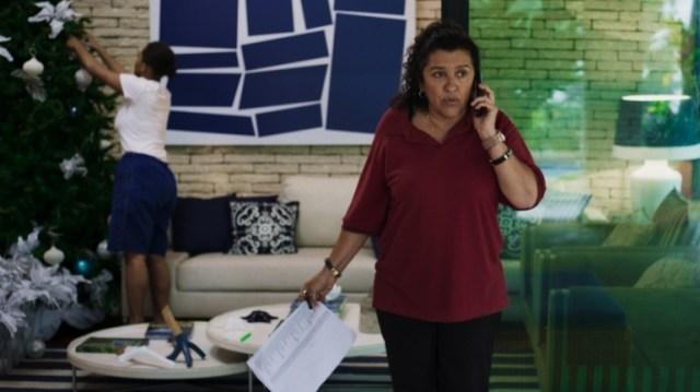 Tres Veranos (Três Verões, Sandra Kogut, 2019)