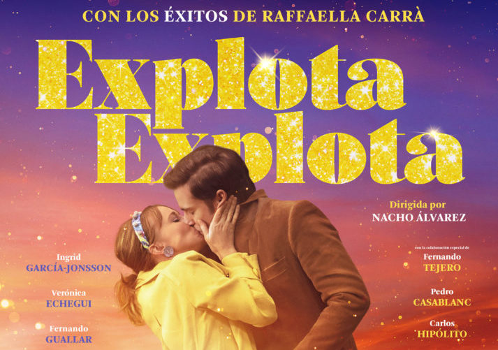 Explota explota (Nacho Álvarez, 2020)