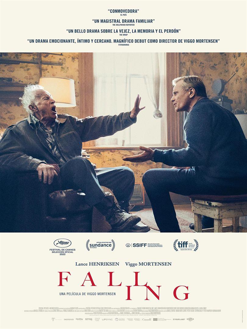 Falling (Viggo Mortensen, 2020)