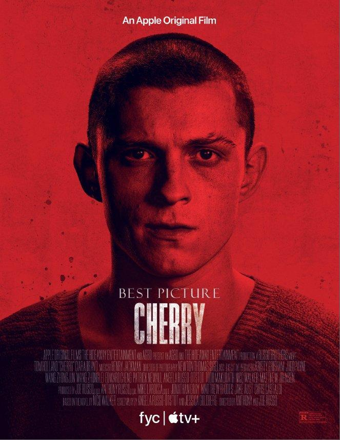 Cherry de Anthony y Joe Russo