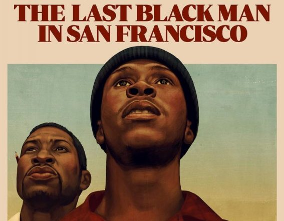 The Last Black Man in San Francisco (Joe Talbot, 2019)