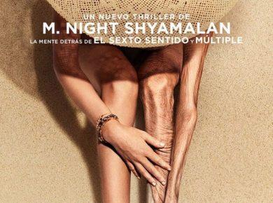 Tiempo de M. Night Shyamalan