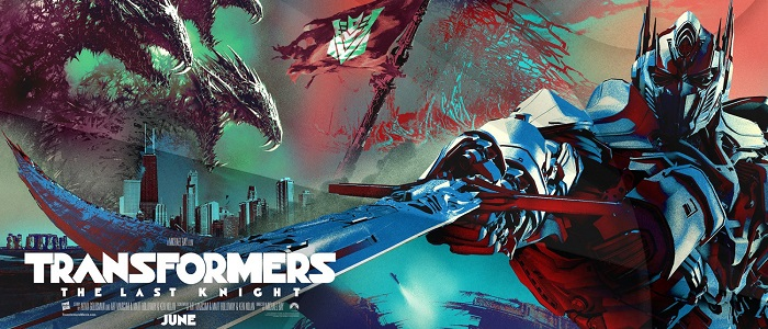 The Cinefessions Podcast – Episode 99 – The Transformers Arc – Transformers: The Last Knight (2017) – Cinefessions