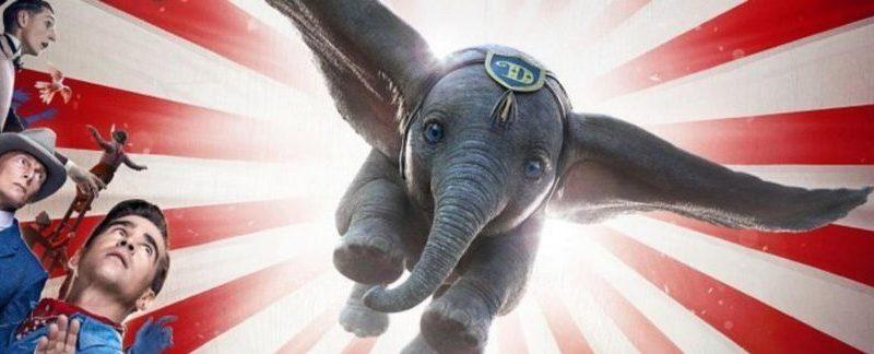 Dumbo – Aceeași emoție după aproape 80 de ani