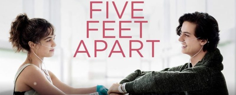 Five Feet Apart Online Subtitrat In Romana Archives Cinefilia