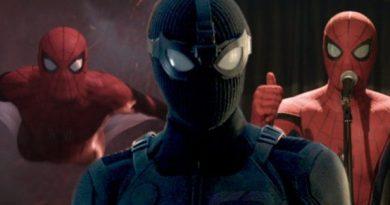 Același film, Păreri diferite: Spider-Man: Far from home