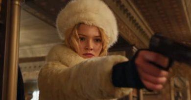 Pentru fanii stilului de filme Femei cu arme prezentăm filmul Anna