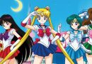 Astăzi este ziua internațională Sailor Moon