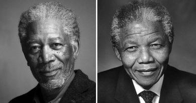 20 actori celebri ce seamănă izbitor cu personajele istorice interpretate